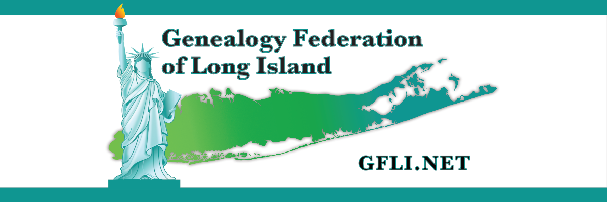 Genealogy Federation of Long Island